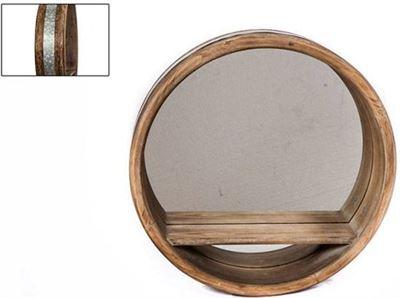 Zuiver Leaning Spiegel : Spiegels vergelijken en kopen kieskeurig