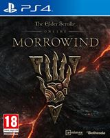 GAMEWORLD BV The Elder Scrolls Online: Morrowind