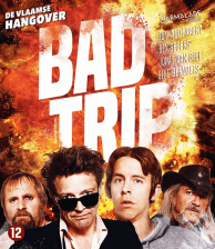 - Bad Trip Bluray