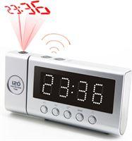 Soundmaster FUR6100SI Wekkerradio met projectie
