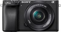 Sony α 6400 + SELP1650