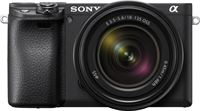 Sony α 6400 + SEL18135