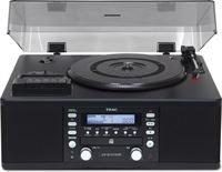 TEAC LP-R550USB
