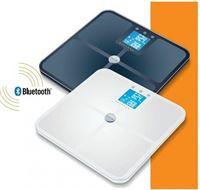 Beurer BF 950 Personenweegschaal Connect Zwart