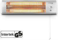 Trotec Infrarood warmtestraler IR 1200 S