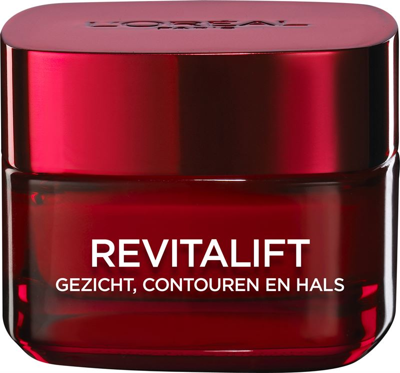 L'Oréal Skin Expert Revitalift 40+ Day Cream Firming Face, Contours and Neck 50ml