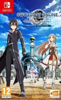 Namco Bandai sword art online hollow realization deluxe edition