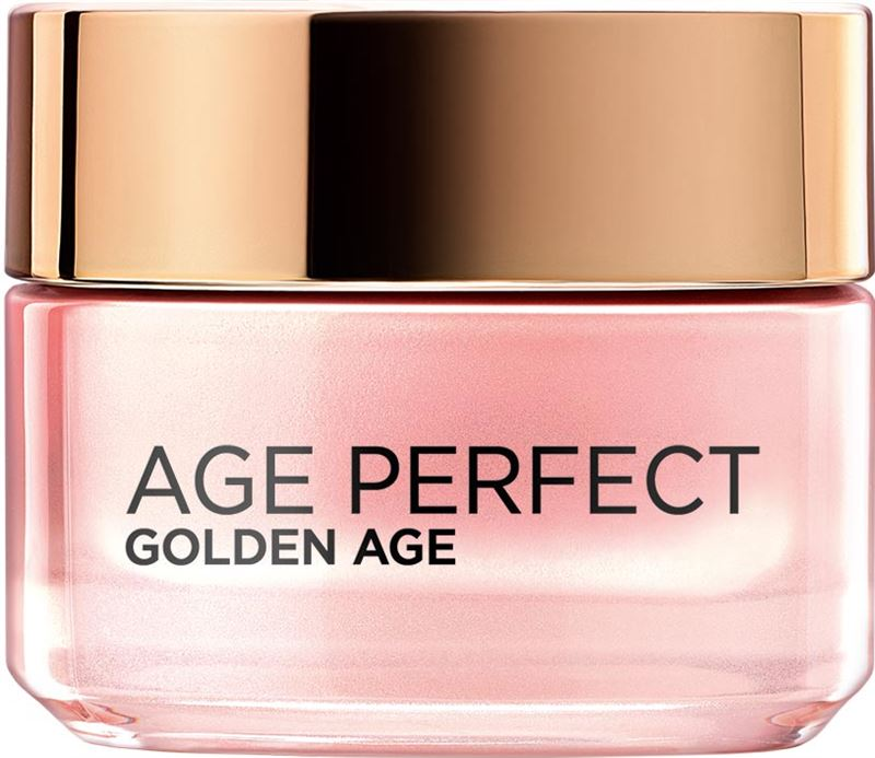 L'Oréal Skin Expert Age Perfect Golden Age 60+ Day Cream Rosy Re-Fortifying 50ml