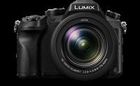 Panasonic Lumix DMC-FZ2000EF