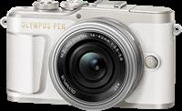 Olympus PEN E-PL9 + 14-42mm F3.5-5.6 EZ