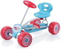 hauck Mini Skelter Turbo Roze