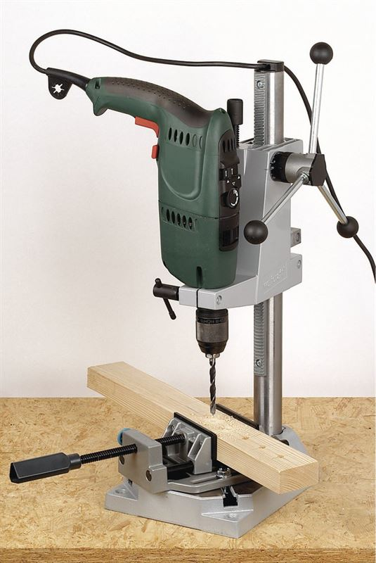 Wolfcraft 1 drill stand