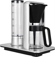 Wilfa WSP-2A design filter koffiezetapapraat - aluminium