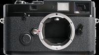 Leica MP 0.72