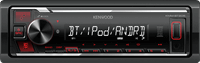 Kenwood KMM-BT205