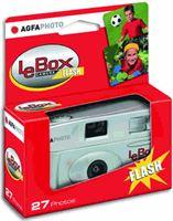AgfaPhoto LeBox Flash