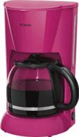 Bomann KA 183 CB Koffiemachine 1.5L 900W Roze
