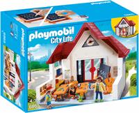 playmobil City Life 6865