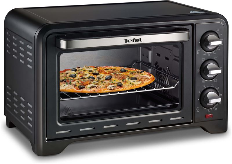 Tefal Optimo Grill/bakoven 1.600 W 33L OF4648