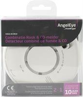 FIRE ANGEL Angel Eye rook+co-melder SCB10