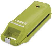 MediaShop Cook It multigrill express cooker met draaifunctie