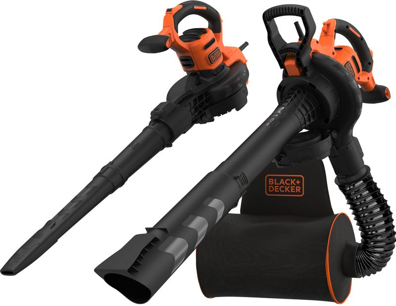Black & Decker BEBLV300-QS