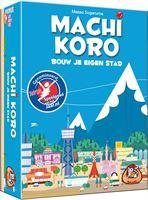 White Goblin Games Machi Koro