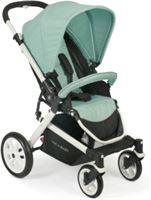 CHIC 4 BABY CHIC 4 BABY Kinderwagen Boomer mint - Turquoise