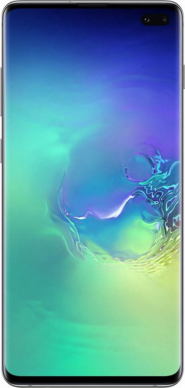 Samsung Galaxy S10+ 128 GB / prism green