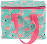 Sass & Belle lunchtasje Tropical Flamingo