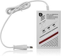 Smartwares RM337 Combimelder Gas CO