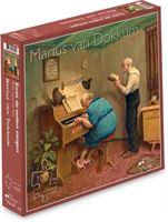 Art Revisited Zoals de Ouden Zongen - Marius van Dokkum Puzzel (1000 stukjes
