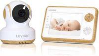 Luvion Essential Limited babyfoon Wit/beige