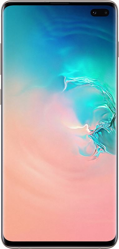 Samsung Galaxy S10+ 512 GB / ceramic white