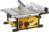 DeWalt DWE7492 Zaagtafel - 2000W - 250 x 30mm