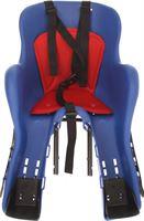 HTP Fietszitje Voor Kiki CS202T Blauw