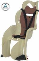 HTP sanbas - Fietsstoeltje achter - p - beige