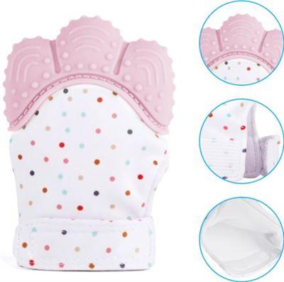 Jtm Essentialsâ Baby Bijthandschoen Bijtring Speelgoed