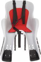 HTP kiki - Fietsstoeltje voor - cs202t grijs