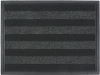 MD-Entree rubberen antraciet Cactus mat 60x80 cm