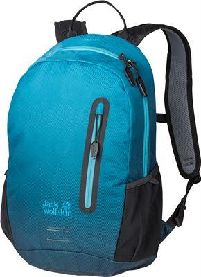 5ec4512363b Jack Wolfskin Halo 12 Pack aurora blue Rugzak Blauw