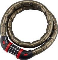 Masterlock Gewapend kabelcijferslot 1 m x 18 mm 8226 EURDPRO