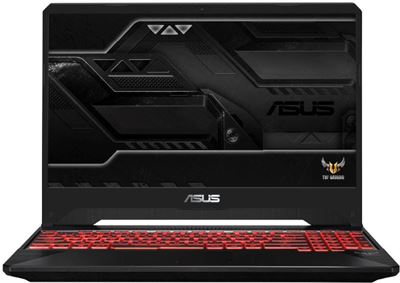Asus Tuf Gaming Fx505dy Al007t Specificaties Archief