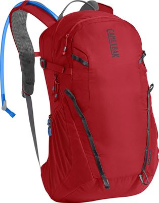 e9476da161e CamelBak Hike Cloud Walker 18 aura orange / charcoal Rugzak Oranje