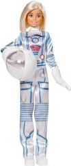 Barbie Astronaut Doll
