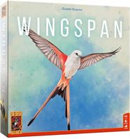999 Games Wingspan (NL versie