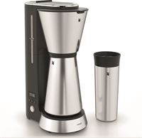 WMF KITCHENminis® Aroma Koffiemachine met Thermoskan en Thermosbeker
