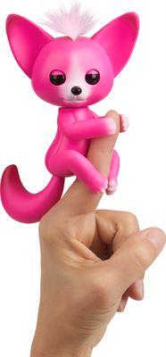 Fingerlings Speelgoedtoys 16 Kieskeurignl