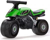 Falk Kawasaki KX BUD Racing