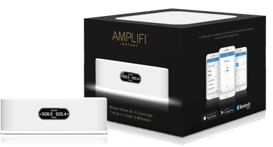 Amplifi Instant Router